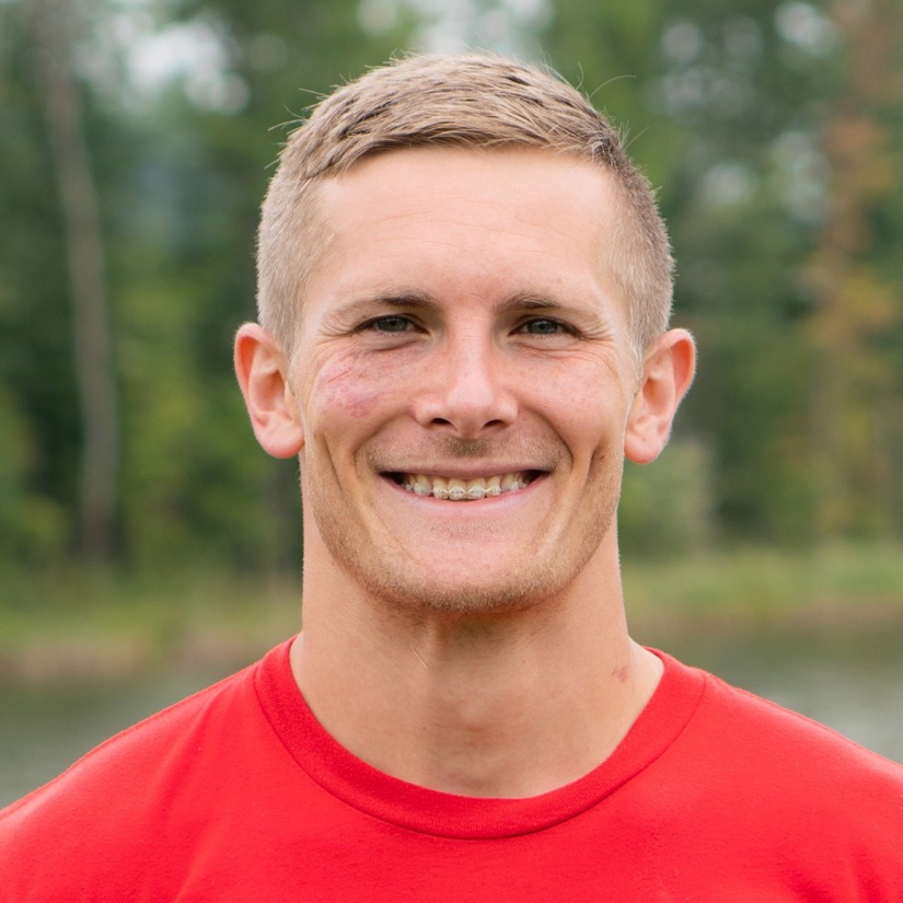 Cameron Kolling: Functional Fitness Athlete for Team USA and PersonalTrainer
