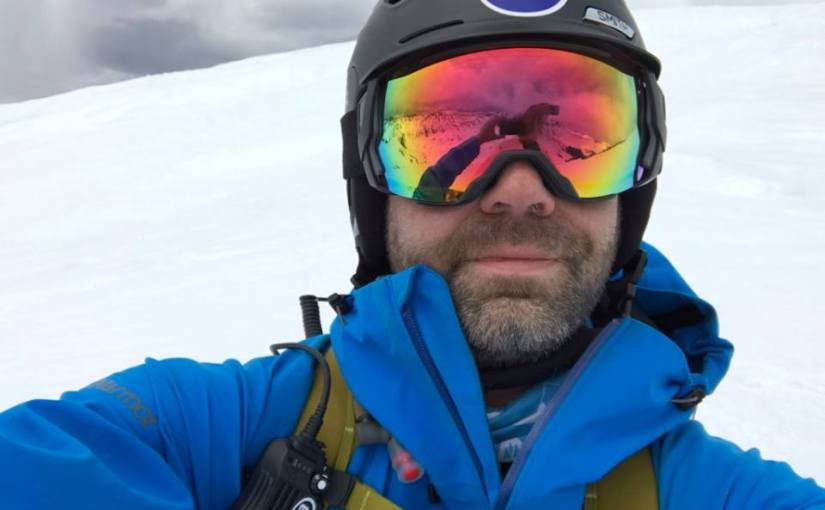 Sean Sewell: Owner of Colorado Personal Fitness, Mountain Fitness School, &Engearment.com