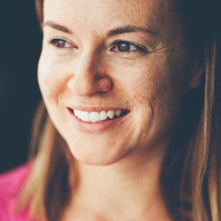 Ashley DePaulis:  Sustainable Health Practitioner and Creator of The InnerAthlete