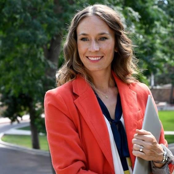 Stephanie Wurtz:  Ultra Runner, President of Pikes Peak Road Runners, and ConstantExplorer